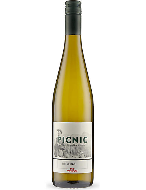 TWO PADDOCKS Two Paddocks Picnic Riesling 2013 750ml