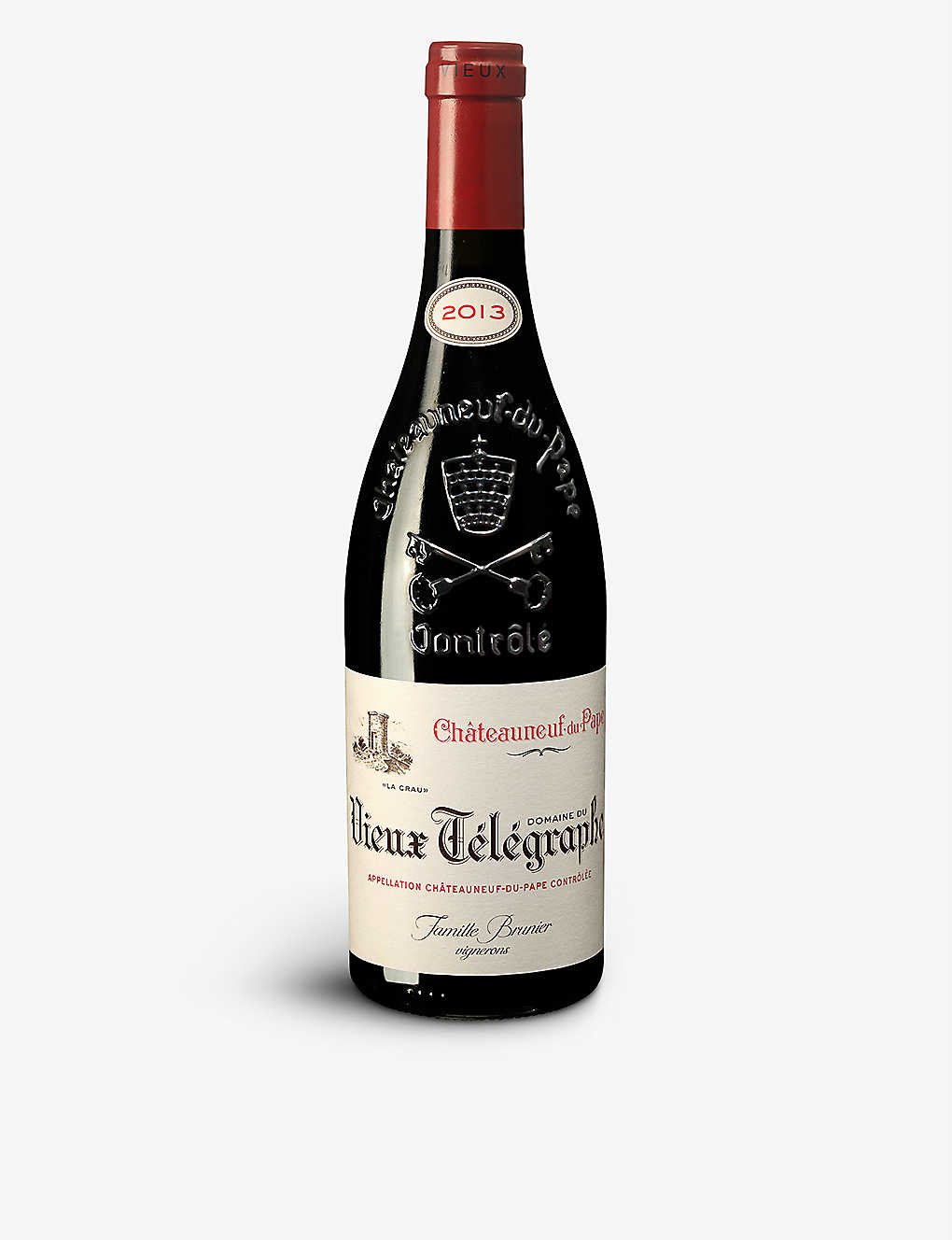 RHONE: Chateauneuf du Pape 1500ml