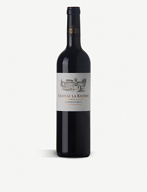 FRANCE Corbières Rouge 2009/2010 750ml