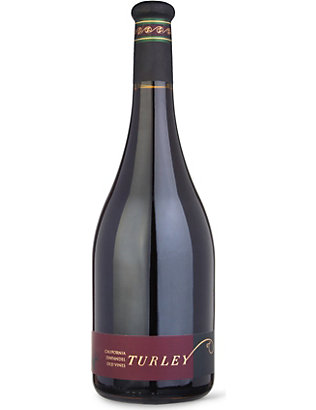 USA: Old Vines Zinfandel 750ml