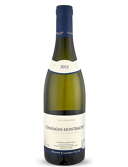 BURGUNDY: Chassagne-Montrachet 2018 750ml
