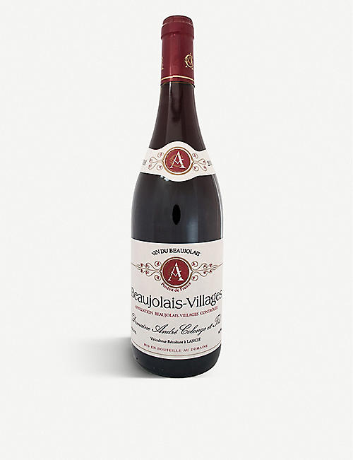 COLOGNE: Beaujolais Villages 750ml