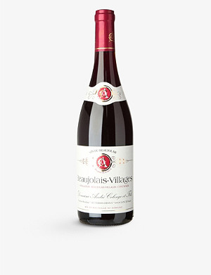 FRANCE Beaujolais Villages 750ml