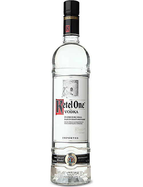 KETEL ONE Vodka 700ml