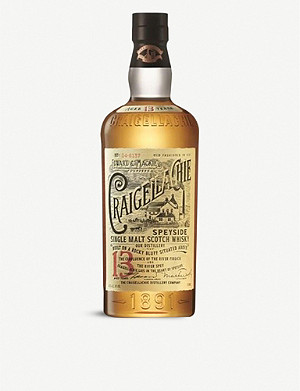 SPEYSIDE Craigellachie 13 years old whisky 700ml