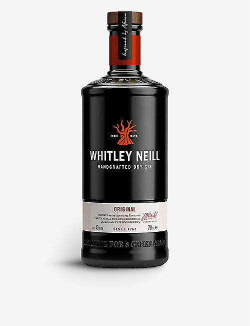 WHITLEY NEILL: Small batch gin 700ml