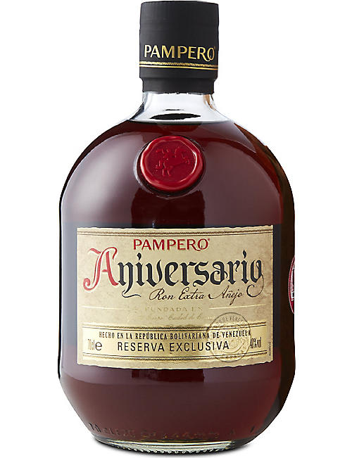 PAMPERO Aniversario rum 700ml