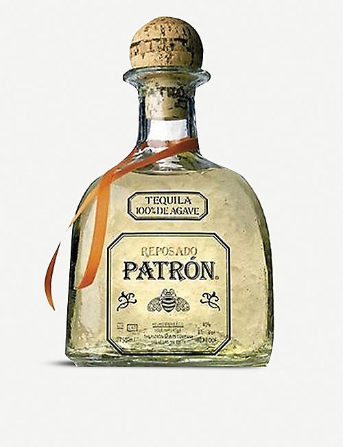 PATRON: Reposado tequila 700ml