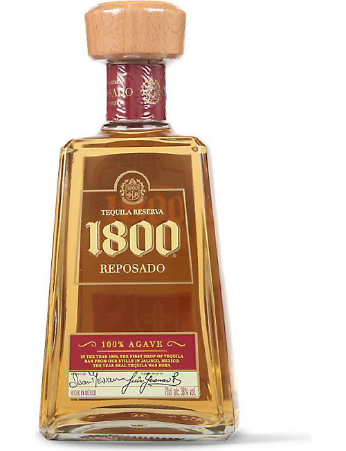 JOSE CUERVO 1800 Tequila Reposado 700ml