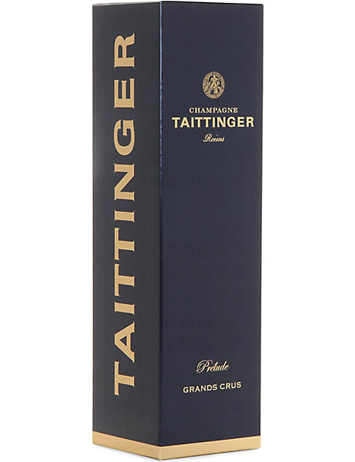 TAITTINGER Prelude NV Champagne 750ml