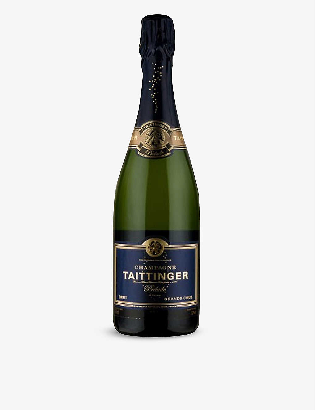TAITTINGER: Prelude NV Champagne 750ml