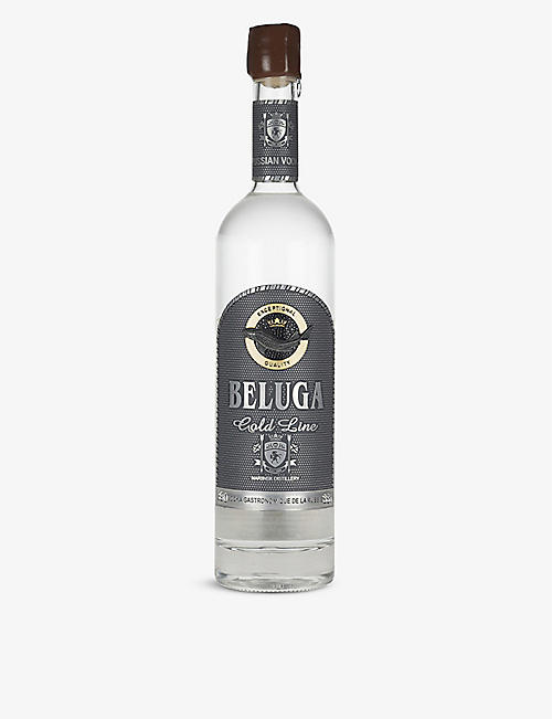 BELUGA: Beluga Gold Line vodka 700ml