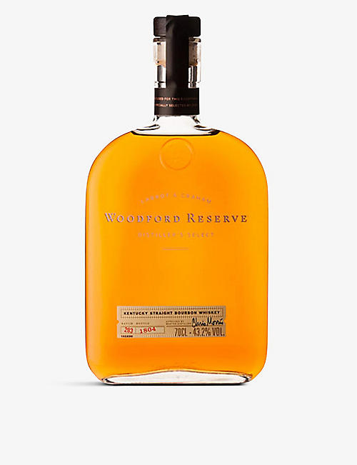 WOODFORD: Reserve 700ml