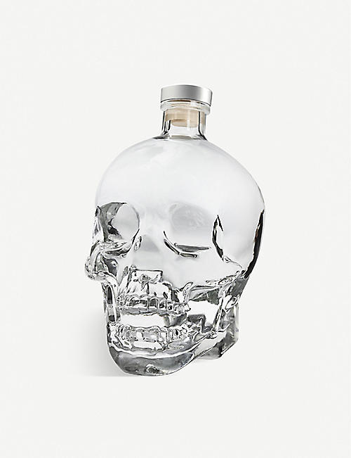 CRYSTAL HEAD VODKA: Vodka 1.75l
