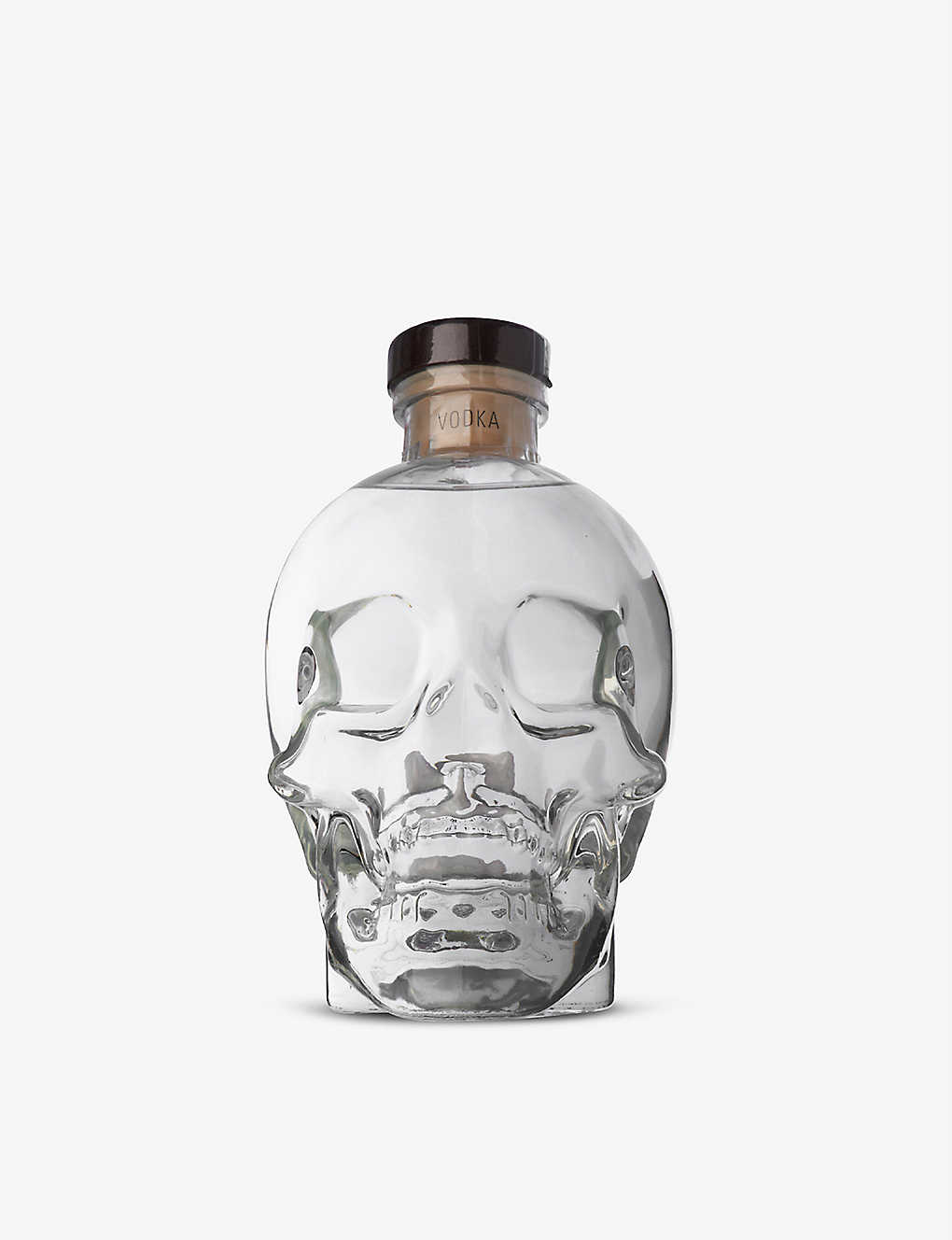 CRYSTAL HEAD VODKA: 伏特加 700 毫升