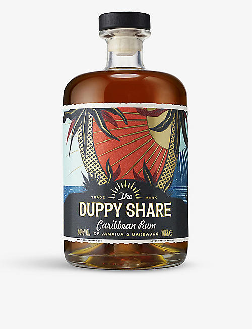 DUPPY: Duppy Rum 700ml