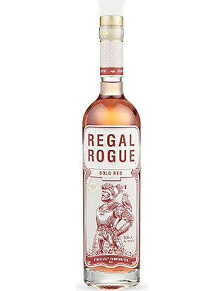 REGAL ROGUE: Bold red vermouth 500ml