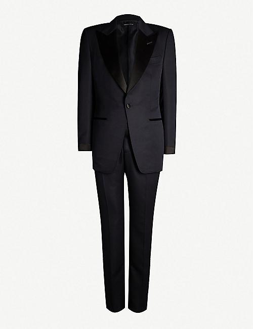 f401d907e00b6 Tom Ford Menswear - Suits