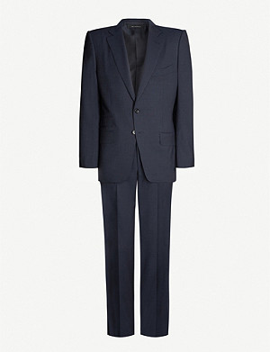 TOM FORD O'Connor stretch-wool suit