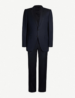 TOM FORD O'Connor-fit single-breasted wool suit
