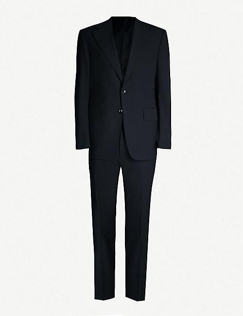 ba574d600cf1 Suits - Suits & tailoring - Clothing - Mens - Selfridges | Shop Online
