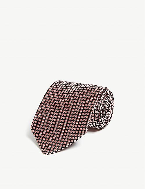 d5e360a5007d TOM FORD - Ties - Accessories - Mens - Selfridges   Shop Online