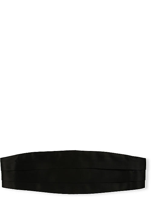 8bd2d5e30694c TOM FORD Silk cummerbund · TOM FORD Silk cummerbund · Quick Shop