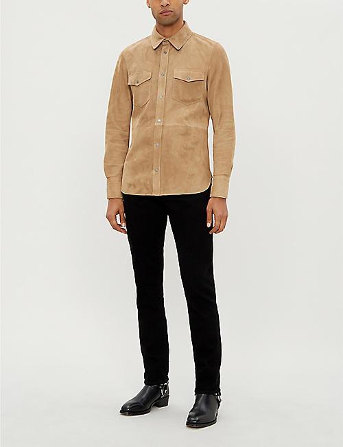 7409e9c7cd57 Tom Ford Menswear - Suits, Ties & more | Selfridges