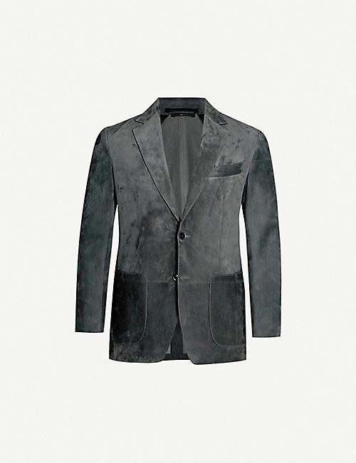 4ae664df8c4e2 Tom Ford Menswear - Suits, Ties & more | Selfridges