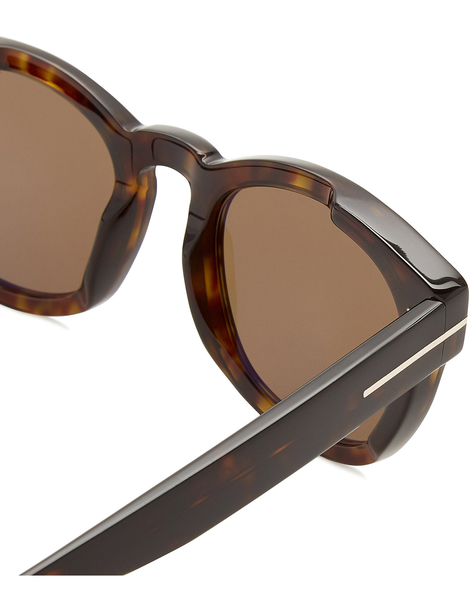 3f5642c197179 TOM FORD - Tf590 Bryan square-frame sunglasses