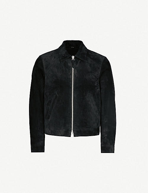 45047b894 TOM FORD - Coats & jackets - Clothing - Mens - Selfridges | Shop Online