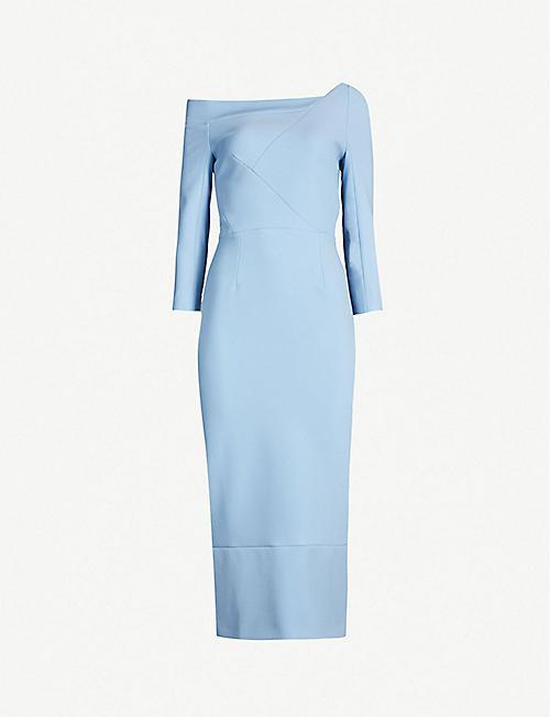 e2fa14cbd9e5f Evening - Dresses - Clothing - Womens - Selfridges