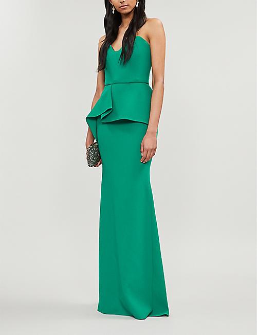 2014fc0c0080 Gown - Dresses - Clothing - Womens - Selfridges | Shop Online