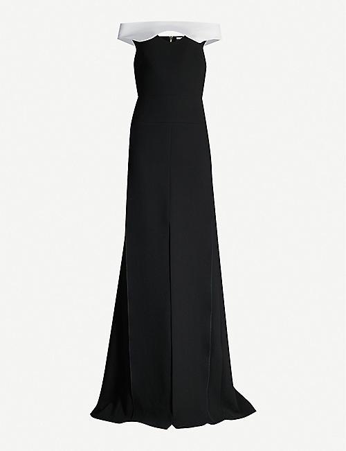 6b0f64f79333 Gown - Dresses - Clothing - Womens - Selfridges | Shop Online