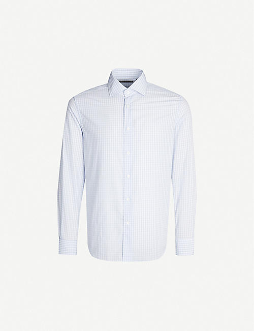 5809823d4 Corneliani - Suits, Blazers, Shirts & more | Selfridges