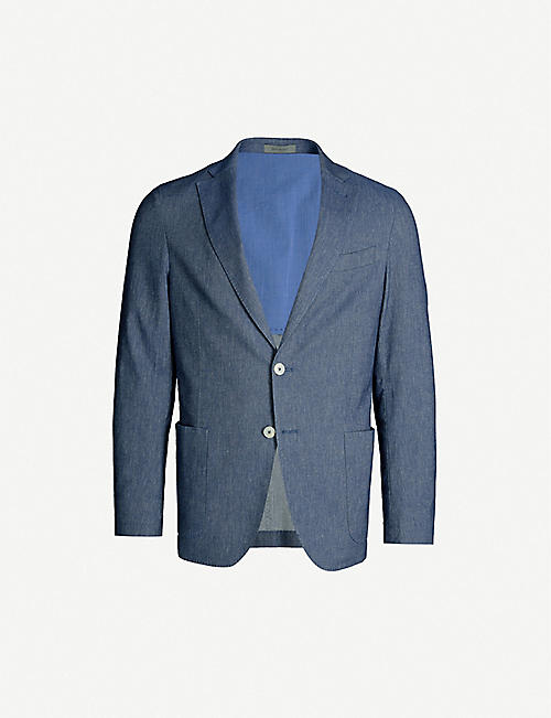 baaab18b45e Blazers - Clothing - Mens - Selfridges | Shop Online