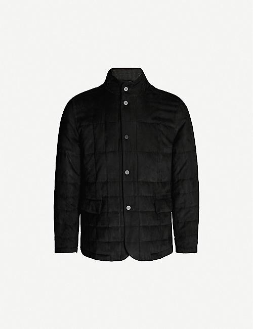 4dcc3155f Designer Mens Coats & Jackets - Canada Goose & more   Selfridges