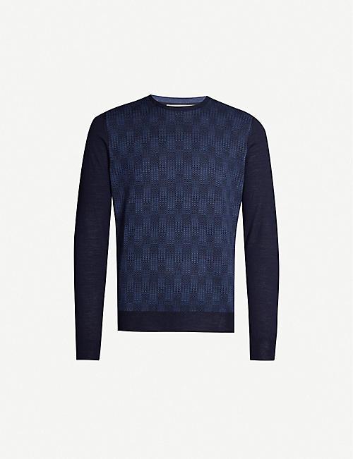 3a8f50efdf71 Corneliani - Suits, Blazers, Shirts & more | Selfridges