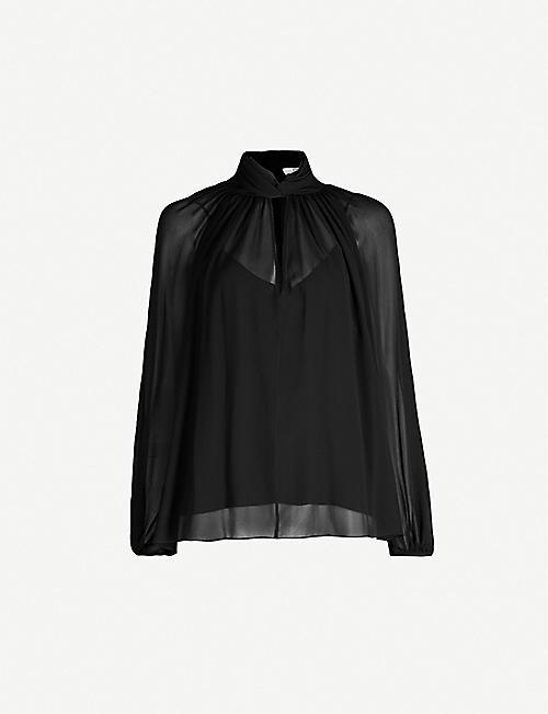 831c7da52fa1 Tops - Clothing - Womens - Selfridges | Shop Online