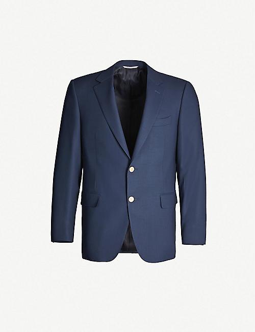 cb0569ed9e9 Blazers - Clothing - Mens - Selfridges