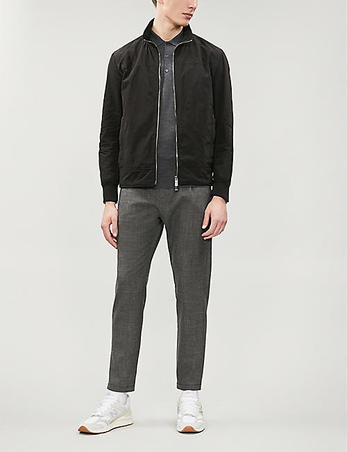 191956e63 Designer Mens Coats & Jackets - Canada Goose & more | Selfridges