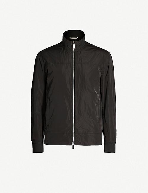 5691b8572e6 Designer Mens Coats & Jackets - Canada Goose & more | Selfridges