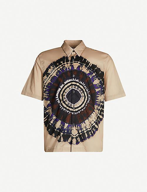 e6b4b4bc68 Shirts - Clothing - Mens - Selfridges | Shop Online