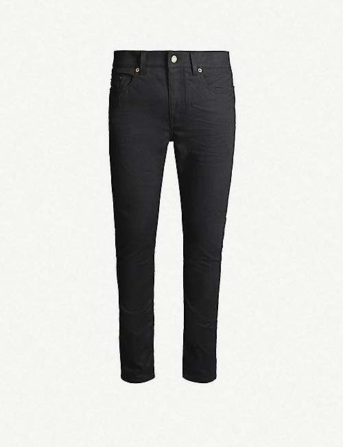 a1b5ba23d71 SAINT LAURENT - Jeans - Clothing - Mens - Selfridges | Shop Online