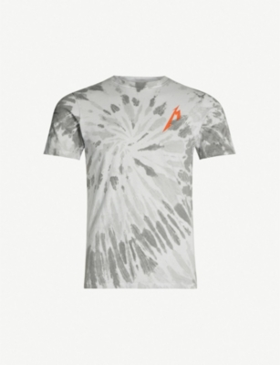 METALLICA Wedding Singer tie-dye T-shirt