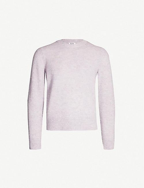 Knitwear - Clothing - Mens - Selfridges  2a01fe4995f