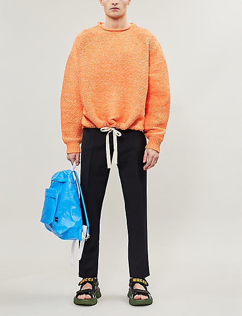 ACNE STUDIOS Kropp knitted jumper