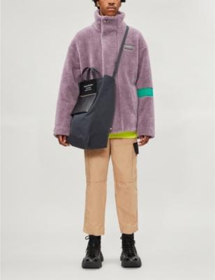Orsino Wool Blend Coat by Acne Studios