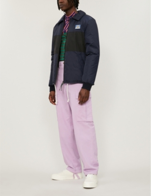 Odgar Shell Jacket by Acne Studios