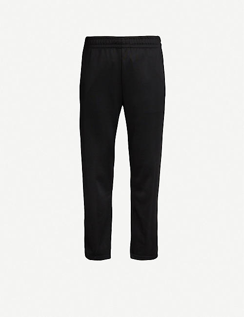 ACNE STUDIOS Emmett mid-rise stretch-jersey jogging bottoms